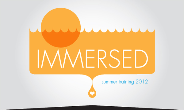 Summer Training - Immersed